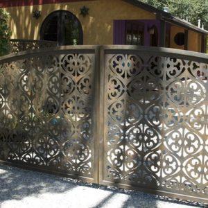 Ворота Р-В-26