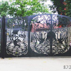 Ворота Р-В-36