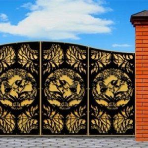 Ворота Р-В-41