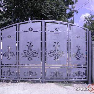 Ворота Р-В-43