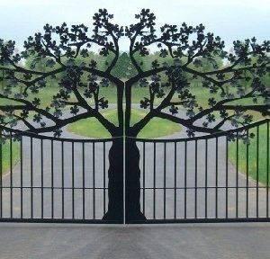Ворота Р-В-46