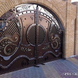 Ворота Р-В-48